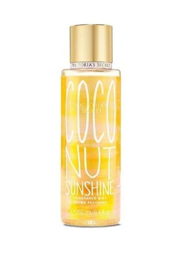 Victoria's Secret Coconut Sunshine Body Mist 250 ml Renksiz